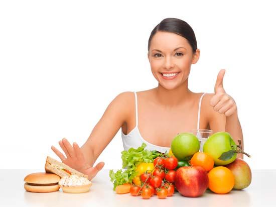 Питание при акне и плохой коже. Диета при акне: правильное питание и сбалансированный рацион