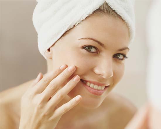 Как обновить кожу лица — Уход за лицом